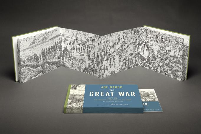 SACCO The Great War