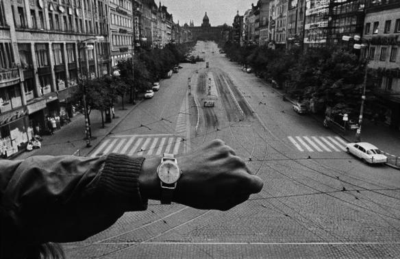 KOUDELKA Prague 68
