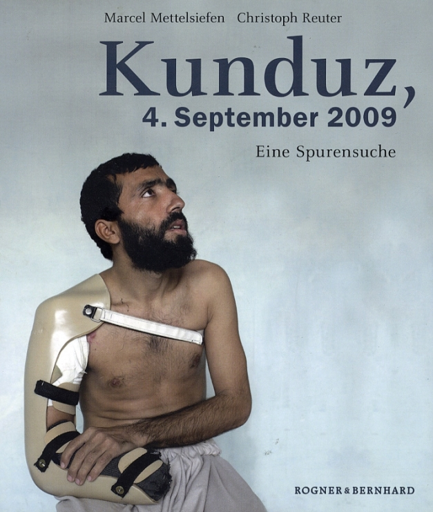METTELSIEFEN and REUTER Kunduz