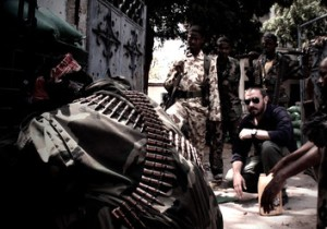 Dirty Wars Somalia