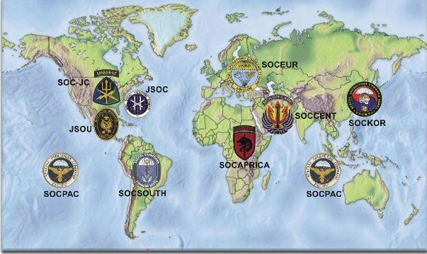 Dirty wars and stained maps geographical imaginations