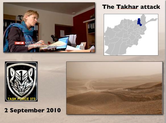 Takhar attack 1