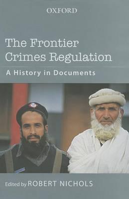 the-frontier-crimes-regulation