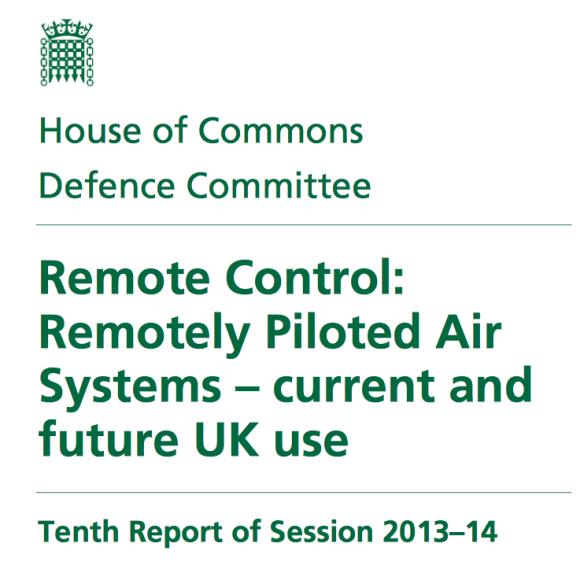 UK Remote Control