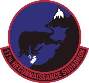17th Reconnaissance Squadron