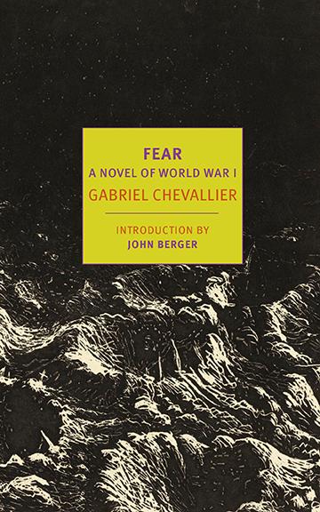 CHEVALLIER Fear