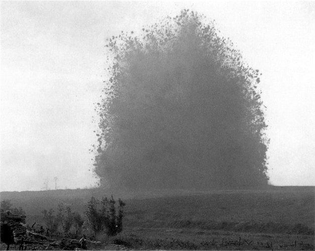 Hawthorn Ridge 1916