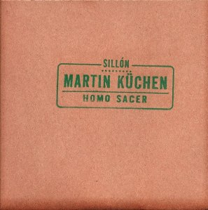 Martin Kuchen homo sacer