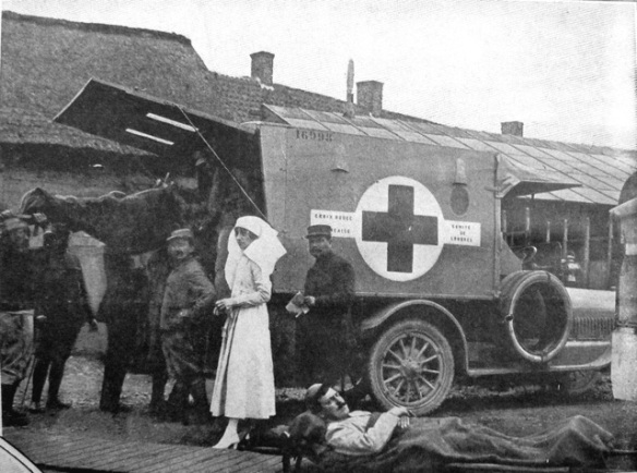 unloading-the-wounded-mary-borden