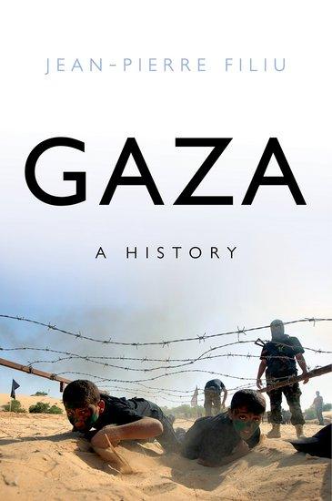 FILIU Gaza