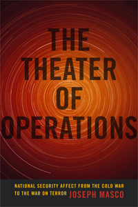 MASCO Theater of Operations