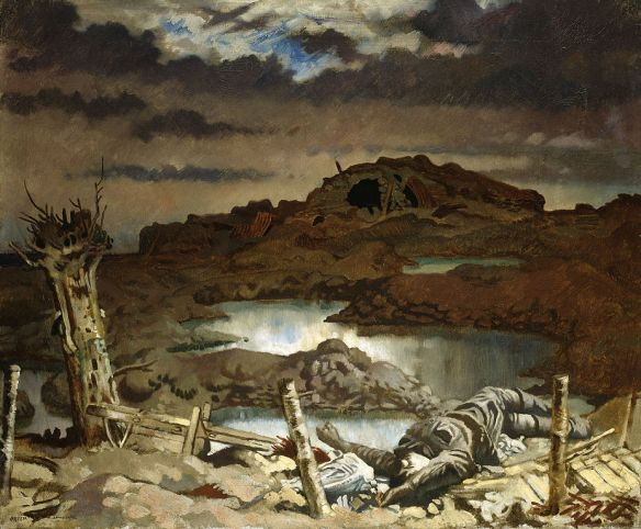 929px-William_Orpen_-_Zonnebeke_-_Google_Art_Project