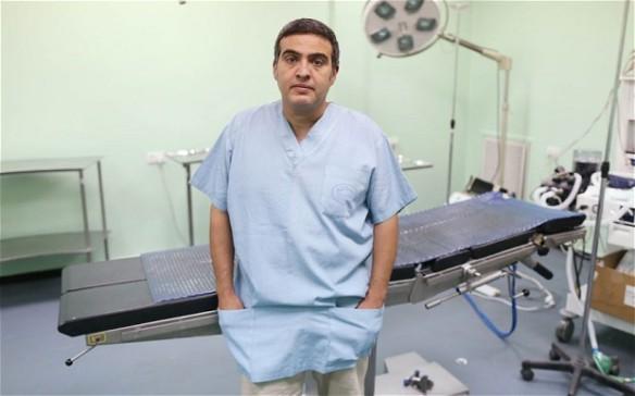 Ghassan Abu Sitta