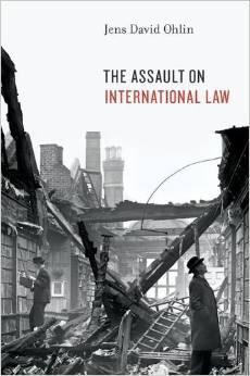 OHLIN Assault of international law