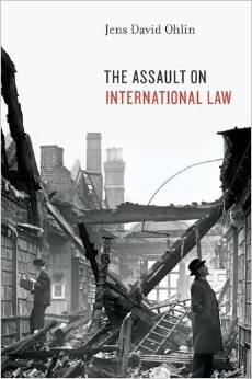 OHLIN Assault of international law