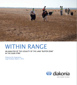 Within Range DIAKONIA