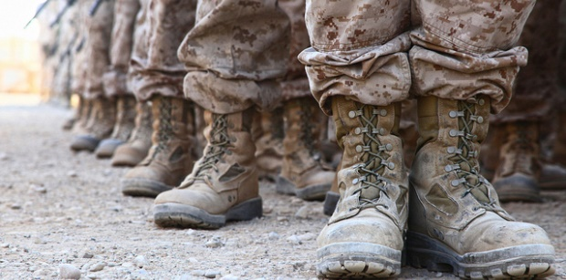Boots On The Ground Geographical Imaginations