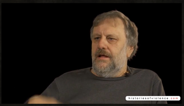 Zizek on Disposable Life