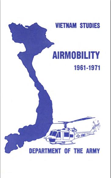 Airmobility 1961-1971