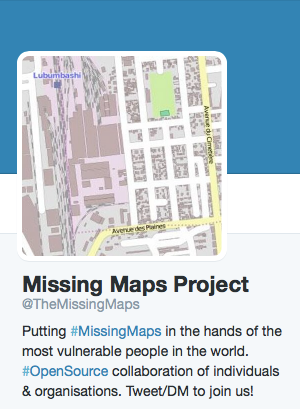 Missing Maps Project
