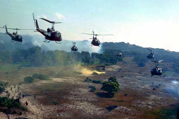 Image result for us army helicopters in vietnam war
