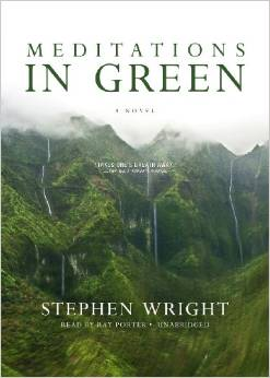 WRIGHT Meditations in Green