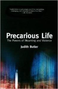 BUTLER Precarious Life