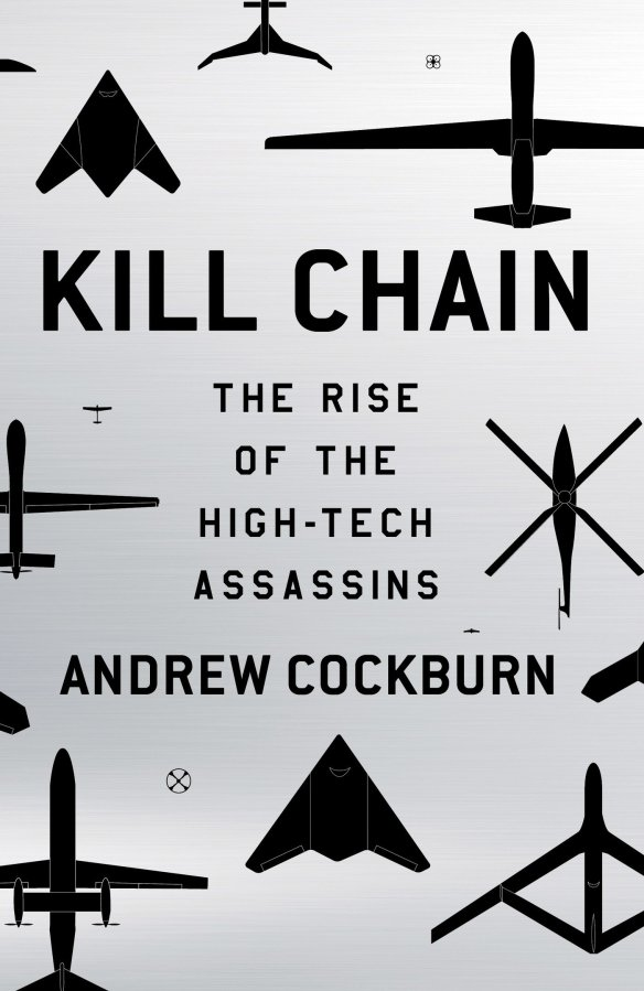 COCKBURN Kill chain 1
