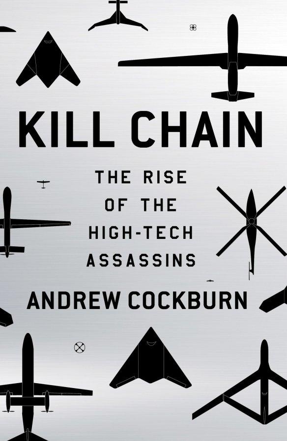 COCKBURN Kill chain 1
