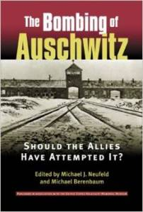 Bombing of Auschwitz