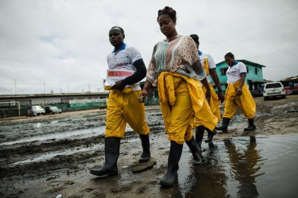 11-05-2014Volunteers_Ebola