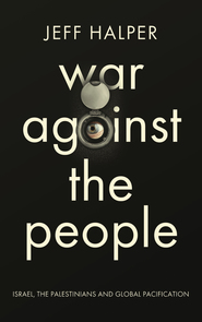 HALPER War against the people