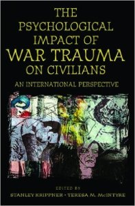 Psychological impact of war trauma on civiilians