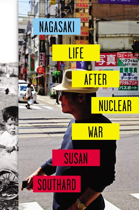 Nagasaki-Cover