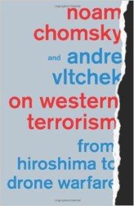 CHOMSKY On Western terrorism