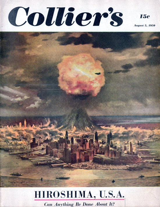Hiroshima USA 1