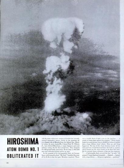 LIFE:Hiroshima 1