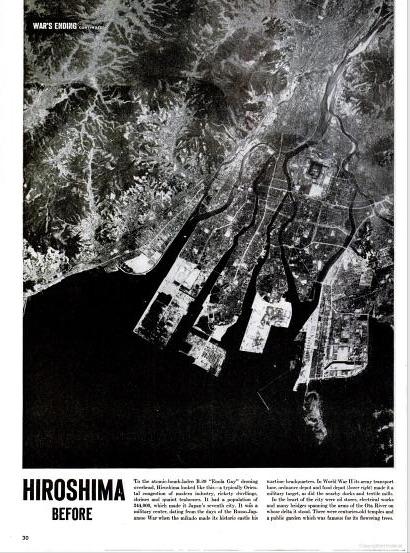 LIFE:Hiroshima 2