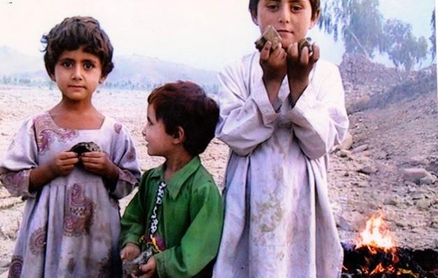 NOOR BEHRAM Orphans Dande Darpa Khel 21 August 2009