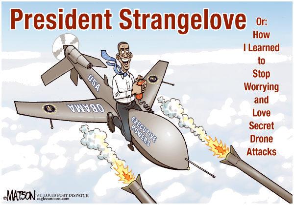 President-Strangelove