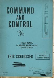 Schlosser-Command-and-Control-book