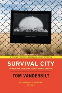 VANDERBILT Survival City