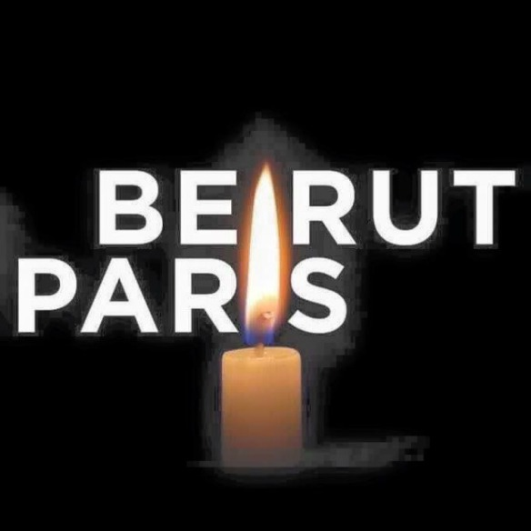Beirut:Paris