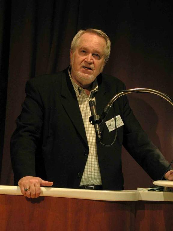 Ed Soja (Jan Sprij)