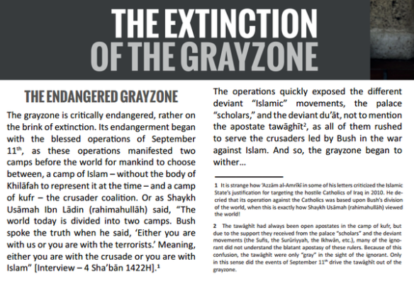 extinction-of-the-grayzone