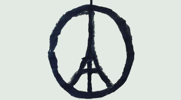 Paris:Peace