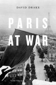 DRAKE Paris at war