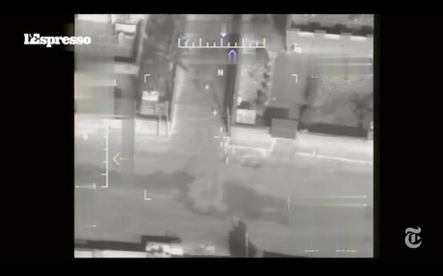 Italian Drone video B
