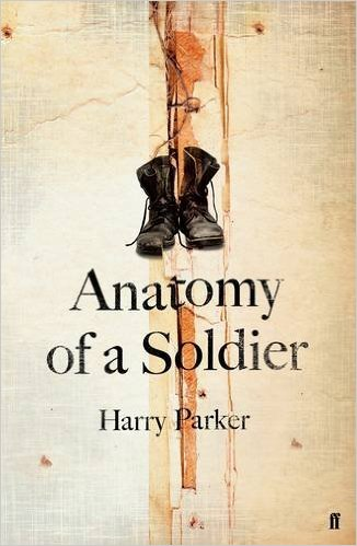PARKER Anatomy of a soldier