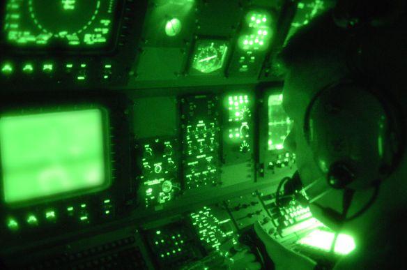 AC-130U_Sensor_Operator